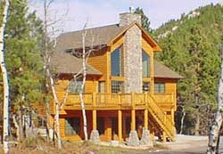 Black Hills Executive Lodging