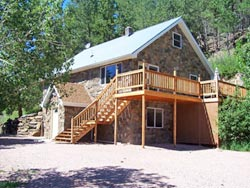 Deerview Lodging & Vacation Homes